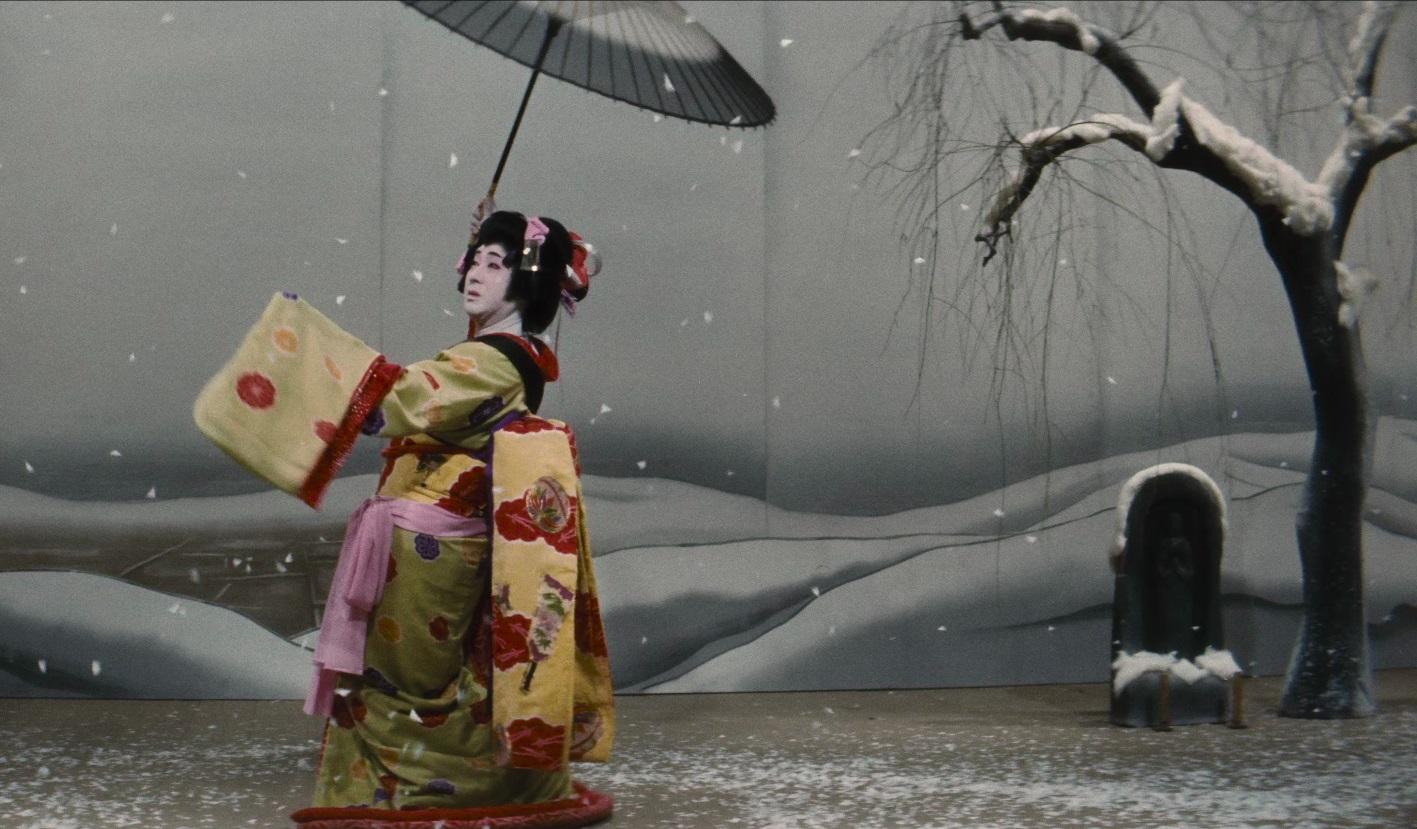 An Actors Revenge (YukinojyoHenge)